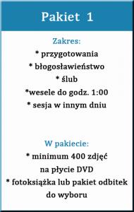pakiet 1